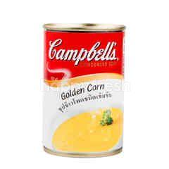 แคมป์เบล ซุปข้าวโพด ชนิดเข้มข้น