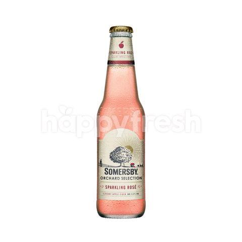 Somersby Sparkling Rose 330ml bottle