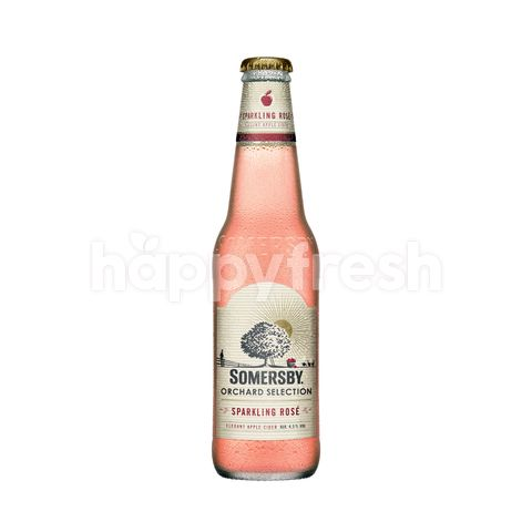 Somersby Sparkling Rose 330ml bottle