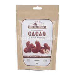 East Bali Cashews Chocolate