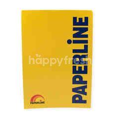 Paperline Buku Catatan Ukuran A5