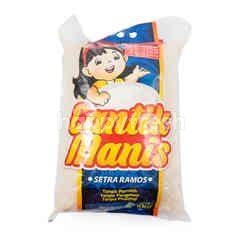 Cantik Manis Ramos Setra White Rice