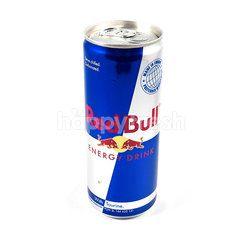 Red Bull Minuman Energi