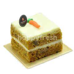 Moist Carrot Cake (S)
