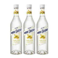 Marie Brizard (Buy 2 Get 1 Free) Cane Sugar Syrup