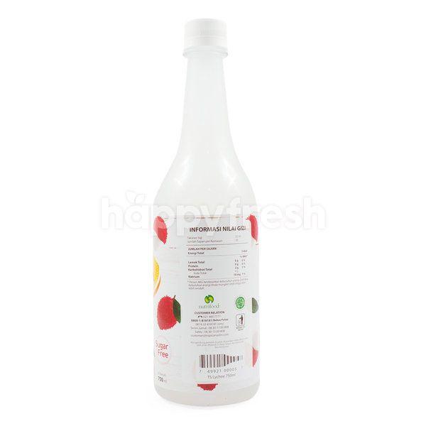 Tropicana Slim Lychee Zero Sugar Syrup