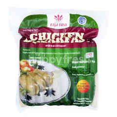 Raja Rasa Chicken Breakfast M7 Sausage