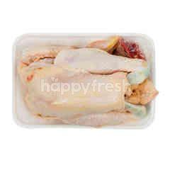 Real Kampong Chicken