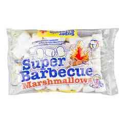 Haribo Super Barbecue Marshmallows