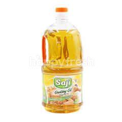 SAJI Cooking Oil