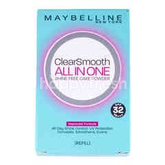 Maybelline Clearsmooth All In One Natural Refill
