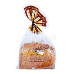 Garden Wheat & Seeds Toast Bread