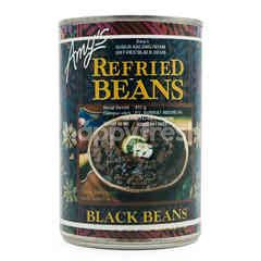 Amy's Refried Black Beans