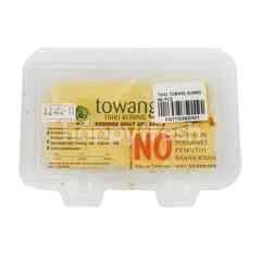 Towang Yellow Tofu