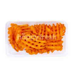 Aeon Waffle Fries