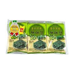 Sea Friend Olive Oil Seasoned Seaweed