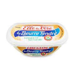 เอเล่ & เวียร์ เนยทาขนมปังไขมันต่ำชนิดไม่เค็ม