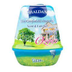 Shaldan Scent & Care Gel Ozone Formula