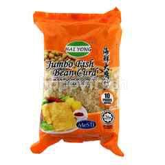 HAI YONG Jumbo Fish Bean Curd