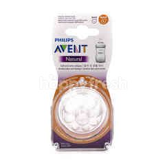 Philips Avent Thick Feed Teats