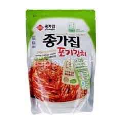 Chongga Poggi Kimchi