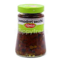 D'Amico Sun Dried Tomatoes In Sunflower Oil
