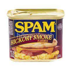 SPAM Hickory Smoke Flavored Pork Ham