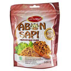 Choice L Abon Sapi Premium