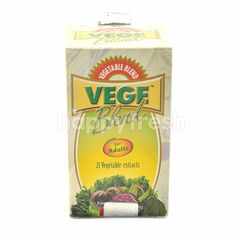 Vege Vegetable Blend for Adults
