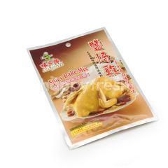 AJI SHAN Spicy Bake Mix