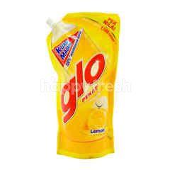 Glo Dishwashing Liquid Lemon