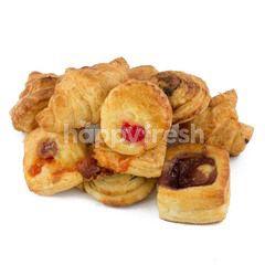 Le Meilleur Aneka Mini Croissant