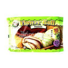 Figo Flower Roll Pandan