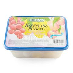 Cocon Konnyaku Pudding