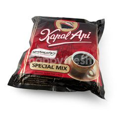 Kapal Api Special Mix Instant Coffee Mix