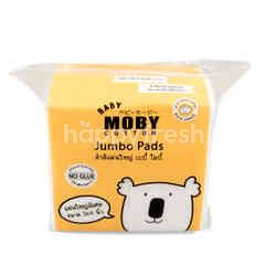 Baby Moby Jumbo Cotton Pads