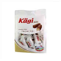 KAGI Premium Swiss Mini Chocolate Wafer