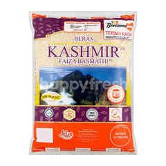 KASHMIR Beras Faiza Basmathi