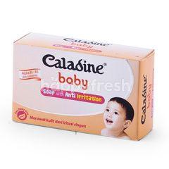 Caladine Baby Soap