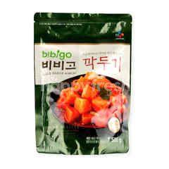 Cheiljedang Kagdugi Kimchi