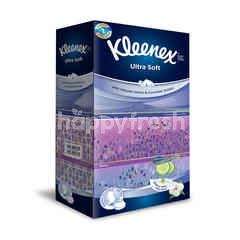Kleenex Natural Gentle Clean Facial Tissue