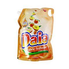 Daia Fabric Softener Peach Sensation