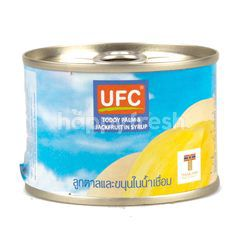 UFC Toddy Palm & Jackfruit In Syrup