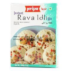 PRIYA Instant Rava Idli Mix