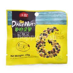 Wolong Mixed Daily Nuts Nutrition Bar