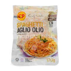 CP Ready Meals Spaghetti Aglio Olio