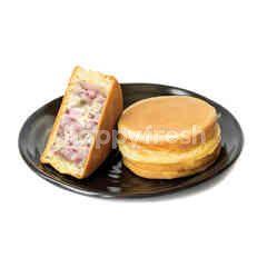 Kodawari Ham Cheese Obanyaki