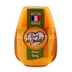 ลูนเดอเมล น้ำผึ้งจากเกสรดอกอคาเซีย
