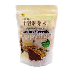 Hei Wang Nature Ten Whole Grains Cereals Drinks
