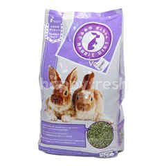 Rabbit Diet Value Rabbit Food